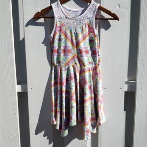 Wonder nation girls dress 3for25